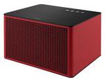 Geneva Acustica Lounge Bluetooth Hoparlör Kırmızı
