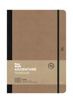 Flexbook-Akıllı Defter Çizgili Deve 17x24
