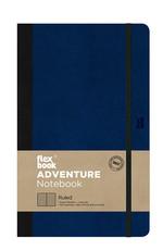 Flexbook-Akıllı Defter Çizgili Mavi 13x21