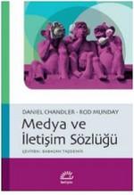 Medya ve İletişim Sözlüğü