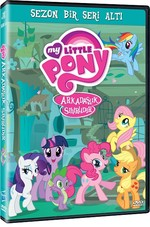 My Little Pony Friendship Is Magic Sezon 1 Seri 6