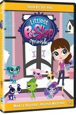 Littlest Pet Shop - Sezon 1 Seri 7