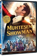 Greatest Showman On Earth, The - Muhteşem Showman