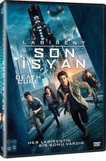 Maze Runner: The Death Cure  - Labirent Son İsyan