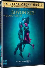 Shape Of Water - Suyun Sesi