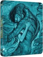 Shape Of Water - Suyun Sesi Steelbook