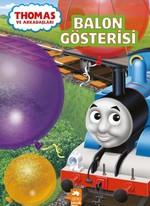 Thomas ve Arkadaşları-Balon Gösterisi