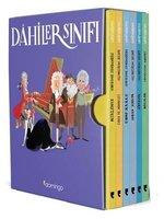 Dahiler Sınıfı Kutulu Set-6 Kitap Takım