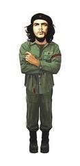 Che Guevara Ayraç - Aylak Adam Hobi