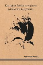 Fernando Pessoa Kraft Defter - Aylak Adam Hobi