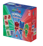 Mikado-Domino Oyunu Pj Masks