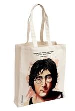John Lennon Aforizma Bez Çanta - Aylak Adam Hobi