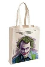 Joker Aforizma Bez Çanta - Aylak Adam Hobi