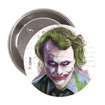 Joker Rozet - Aylak Adam Hobi