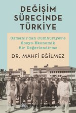 Değişim Sürecinde Türkiye