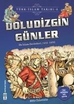 Doludizgin Günler-Türk İslam Tarihi 4