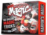 Marvin's Magic - Zihin Karıştıran 100 Hile   Sihirbazlık Seti