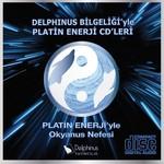 Okyanus Nefesi Delphinus Bilgeliği'yle Platin Enerji CD'leri