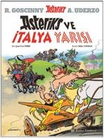 Asteriks ve İtalya Yarışı