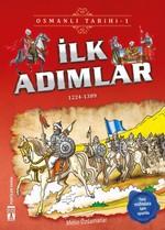 İlk Adımlar-Osmanlı Tarihi 1