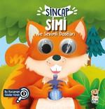Sincap Simi ve Sevimli Dostları-Bu Kocaman Gözler Kimin?