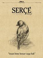 Serçe Edebiyat Sayı 15