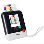 Polaroid Pol pop1 Pop 1.0 Fotoğraf Makinesi Beyaz