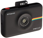 Polaroid Polstb Snap Touch Fotoğraf Makinesi Siyah