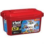 K'nex-521 Parçalı Set