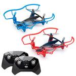 Silverlit Hyper Drone Yarış Şampiyona Kiti 2.4G - 4CH Gyro Çift Drone