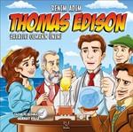 Benim Adım Thomas Edison-Yaratıcı Olmanın Önemi
