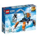Lego-City Arctic Ice Crawler 60192