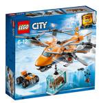 Lego-City Arctic Air Transport 60193