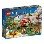 Lego-City People Pack - Outdoor Adventures 60202