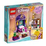 Lego Disney Princess Rapunzels Bedroom 41156