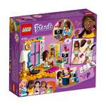 Lego Friends Andreas Bedroom 41341