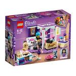 Lego-Friends Emma's Deluxe Bedroom 41342