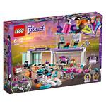 Lego-Friends Creative Tuning Shop 41351