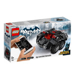 Lego Super Heroes App Controlled Batmobile 76112