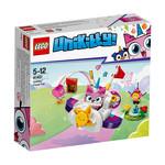Lego-Unikitty Cloud Car 41451