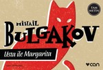 Usta ile Margarita-Mini Kitap