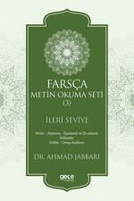 Farsça Metin Okuma Seti 3-İleri Seviye