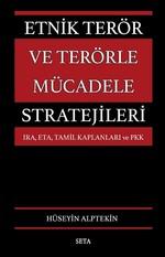 Etnik Terör ve Terörle Mücadele Stratejileri
