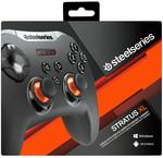 SteelSeries Stratus XL - Windows + Android Gamepad