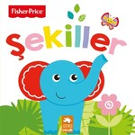 Fisher Price-Şekiller
