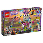 Lego-Friends The Big Race Day 41352