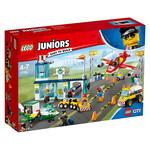 Lego-Juniors City Central Airport 10764