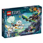 Lego-Elves Emily ve Noctura'nın Karşıla.41195