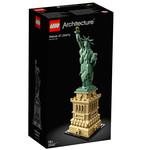 Lego-Architecture Özgürlük Heykeli 21042