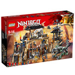 Lego-Ninjago Dragon Pit 70655